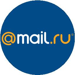 Mail.ru Hesapları Kategorisi